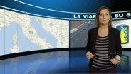 Sud e Isole - Le previsioni del traffico per il 23/08/2014  ...