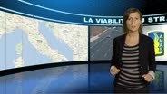 Centro - Le previsioni del traffico per il 23/08/2014