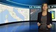 Nord - Le previsioni del traffico per il 23/08/2014