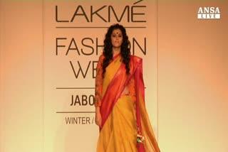 Moda, a Mumbai un tibuto al XVI secolo