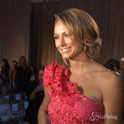 Stacey Keibler mamma: la ex di Clooney ha dato alla luce ...