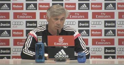Ancelotti conferma: 'Angel Di Maria lascia i Blancos'