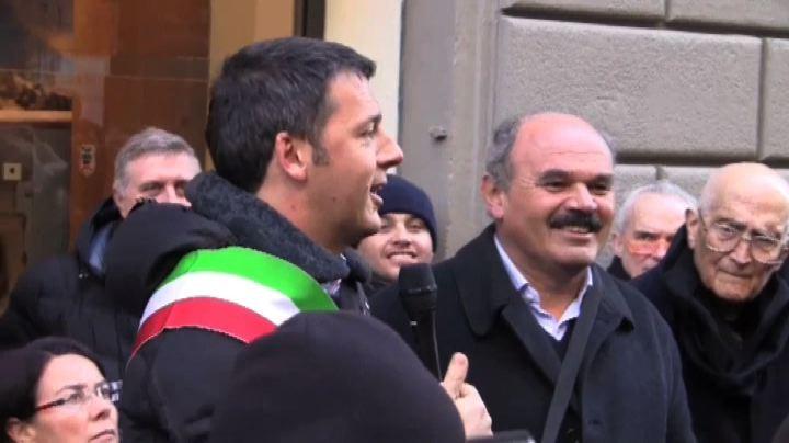 Farinetti: Renzi dia ancora due o tre bastonate sul buon ...