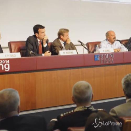 Martina a Meeting Rimini: Obiettivo crescita export ...