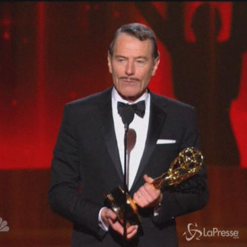 Emmy Awards 2014, trionfano 'Modern Family' con Bryan ...