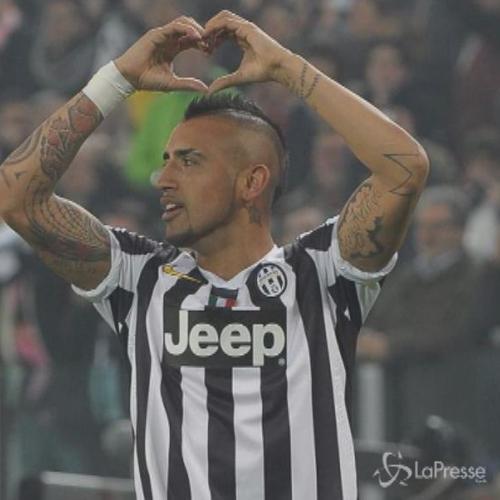 Mercato. United stringe per Vidal