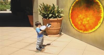 Action Movie Kid torna con effetti ancora più speciali     ...