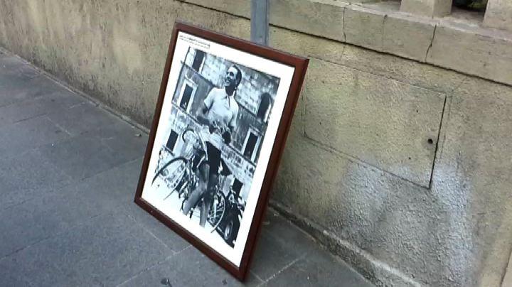 Alfredo Martini, addio al ciclismo trionfale