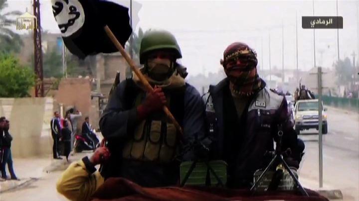 Iraq, lo Stato islamico fattura 2 milioni di dollari al ...