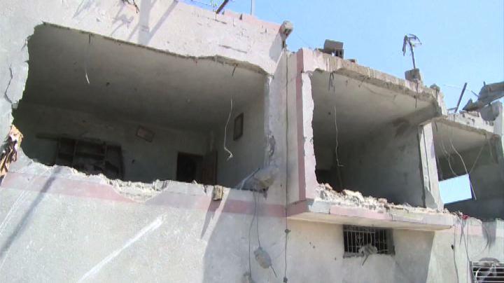 Cessate il fuoco a Gaza da martedì sera