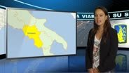 Sud e Isole - Le previsioni del traffico per il 27/08/2014  ...