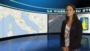 Nord - Le previsioni del traffico per il 27/08/2014
