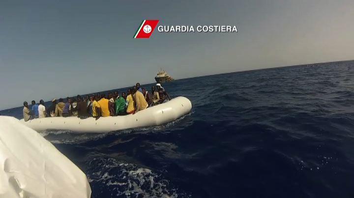Unhcr: nel Mediterraneo strage di migranti: serve ...