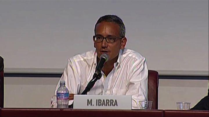 Ibarra: a Italia serve visione strategica di lungo periodo  ...