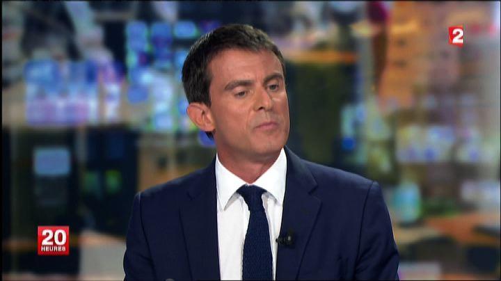 Francia, governo Valls II affronta la crisi con svolta ...