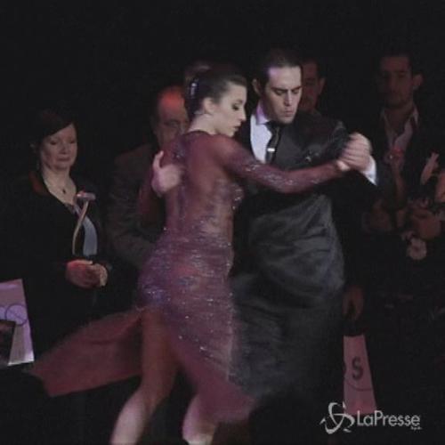 Campionato del mondo di tango: 2 argentini vincono ...