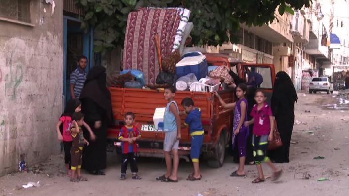 Gaza, vita dopo la tregua: riaprono negozi, tornano gli ...