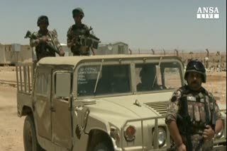Onu denuncia: Isis recluta anche bambini