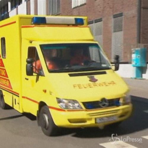 Ebola, collaboratore Oms senegalese trasferito ad Amburgo ...