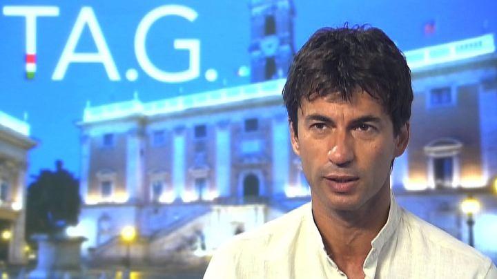 A Roma in scena TA.G: moda, sport e danza del talento ...