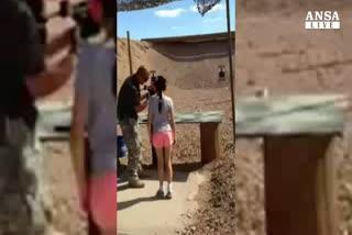 Usa: bimba di 9 anni uccide istruttore di tiro