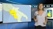 Sud e Isole - Le previsioni del traffico per il 28/08/2014  ...
