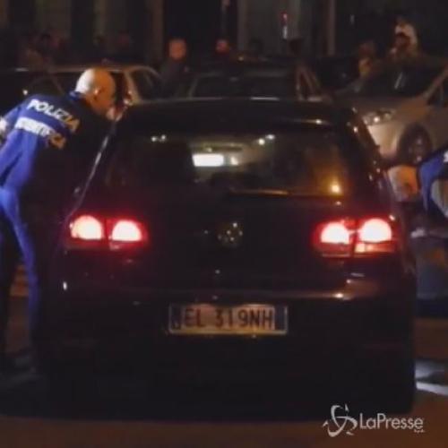 Uomo ucciso in un agguato a colpi di pistola a Roma