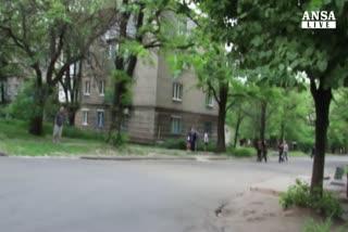 Ucraina: 11 morti a Donetsk
