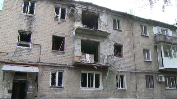 Crisi in Ucraina: si combatte a Donetsk, Usa accusano Mosca ...