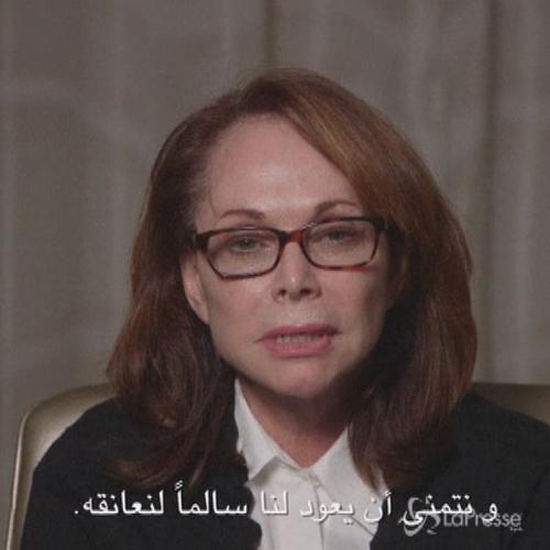 Madre reporter Usa rapito in Siria chiede rilascio a ...