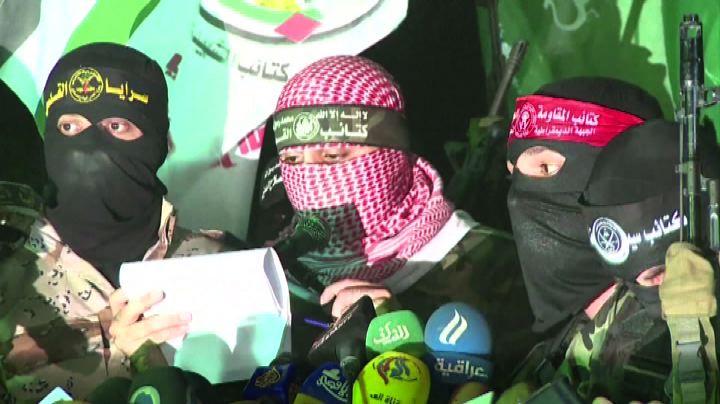 Gaza, Hamas rivendica la vittoria. Israele: nessuna ...