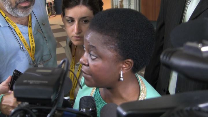Kyenge: Frontex Plus non è sufficiente, serve integrazione