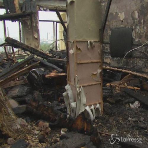 Undici morti a Donetsk nei bombardamenti di stanotte, ...