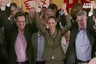Brasile: Marina Silva vola nei sondaggi