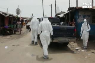 Ebola: epidemia corre, Oms prevede 20 mila casi