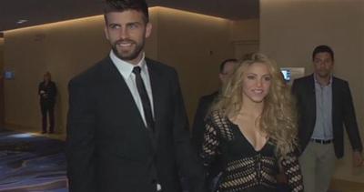 L'annuncio di Shakira: sarò mamma per la seconda volta     ...