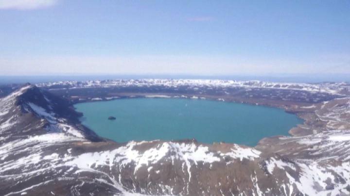 Erutta in Islanda il vulcano Bardarbunga, per ora voli ...