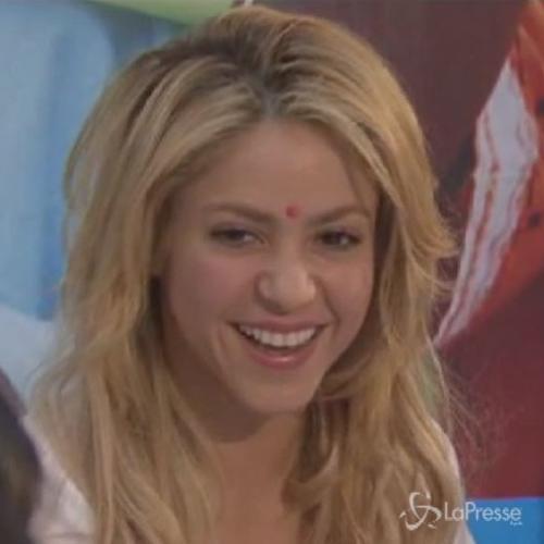 Shakira confessa: Sarò di nuovo mamma
