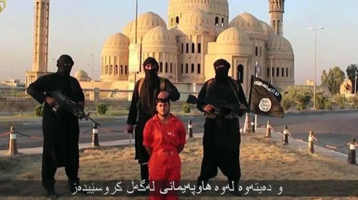 Atrocità senza fine dell'Isis, Obama: coalizione per ...