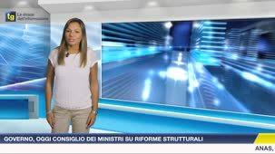Le strade dell'informazione del 29/08/2014
