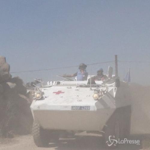 Siria, Ban Ki-moon chiede rilascio peacekeeper rapiti su ...