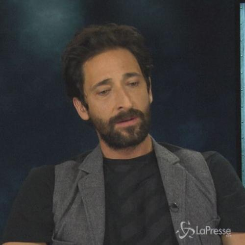 Adrien Brody interpreta Houdini in una serie tv: Da piccolo ...