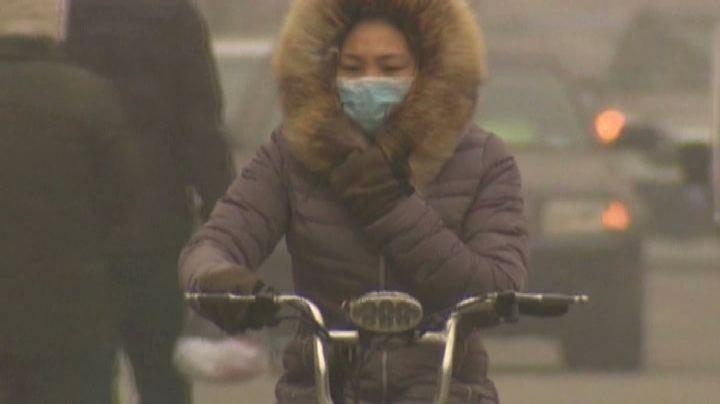 Cina, quasi 5 mln morti l'anno per inquinamento e tabagismo ...