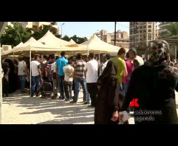Unhcr, 3 milioni i rifugiati siriani