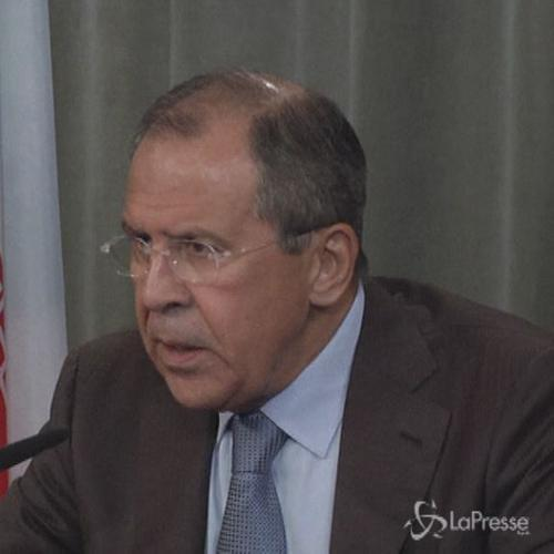 Ucraina, Russia: Noi invasori? Non ci hanno dato prove. ...