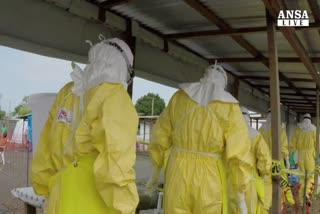 Ebola, ora e' crisi umanitaria sistemica