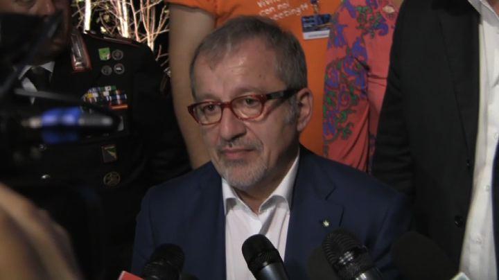 Maroni: su Bronzi Riace a Expo aspettiamo decisione ...