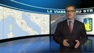 Centro - Le previsioni del traffico per il 30/08/2014
