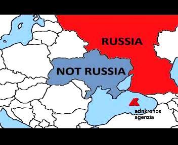 Russia e Canada in guerra su twitter