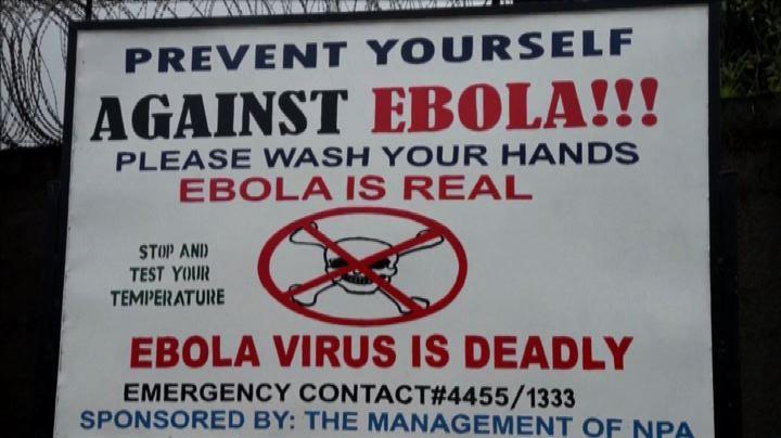 Ebola, in Liberia revocata la quarantena su quartiere ...